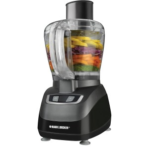 Black & Decker FP1600B Food Processor