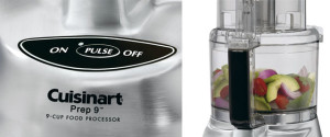 Cuisinart-DLC-2009CHB-Prep-9 9-Cup Food Processor controls