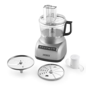 KitchenAid KFP0711cu 7 Cup Food Processor blades
