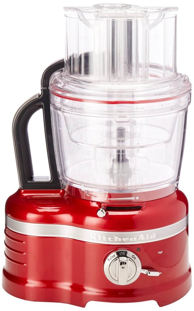 Kitchenaid Kfp1642ca Food Processor