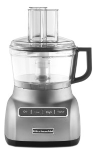 KitchenAid KFP0711cu 7 Cup Food Processor