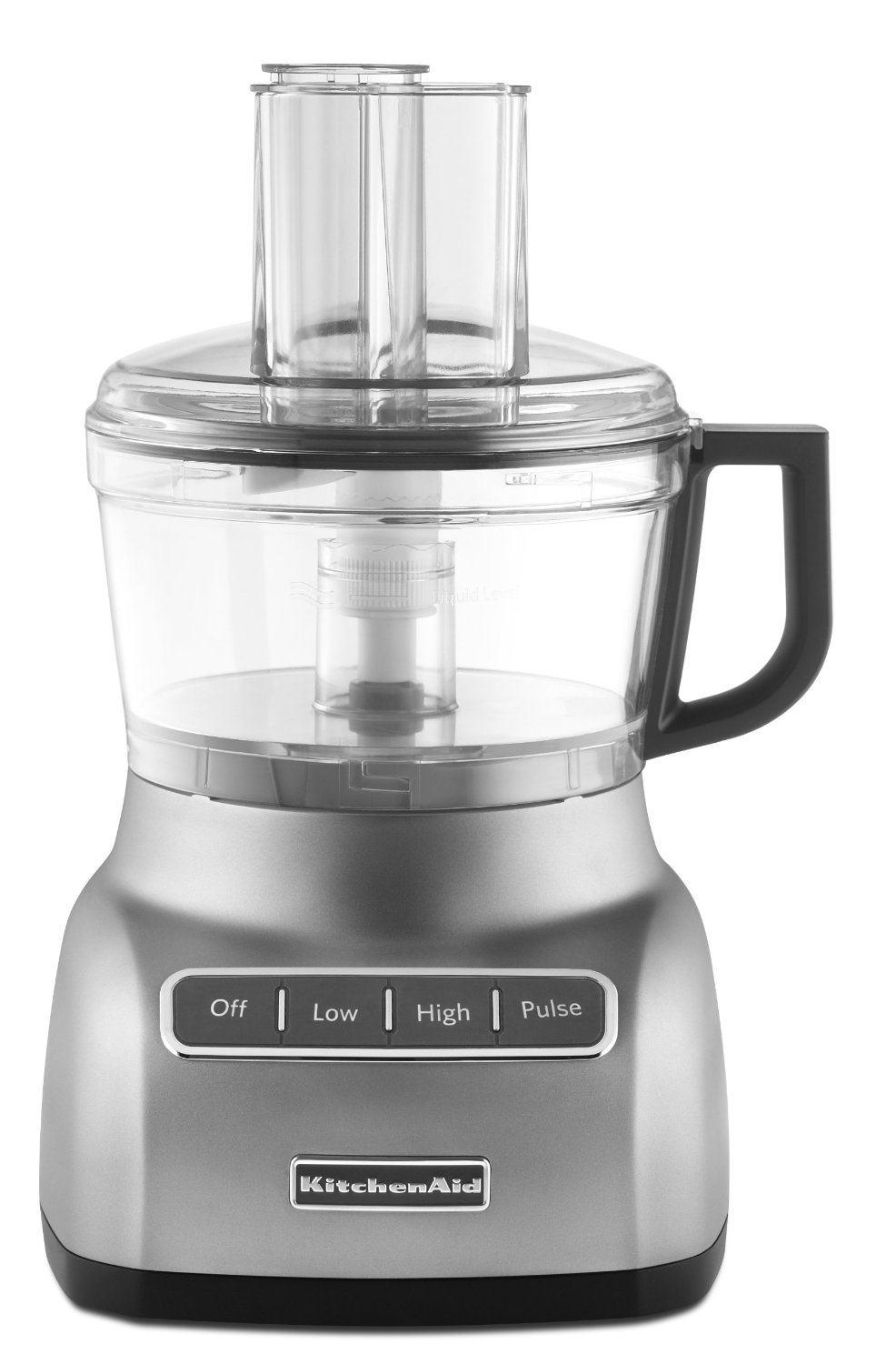 Kitchenaid Kfp0711cu 7 Cup Food Processor Review Food