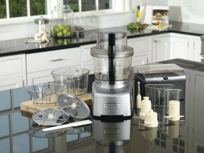 Cuisinart FP-14DC Elite Collection Food Processor Accessories