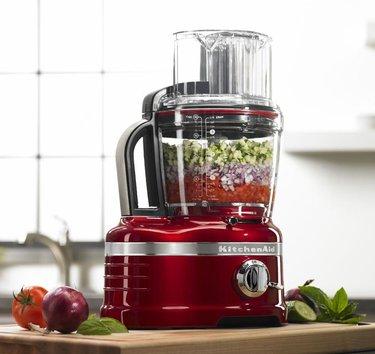 KitchenAid KFP164216 Pro Line food processor