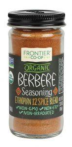 berbere seasoning blend