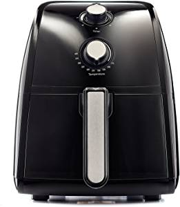 bella convection air fryer