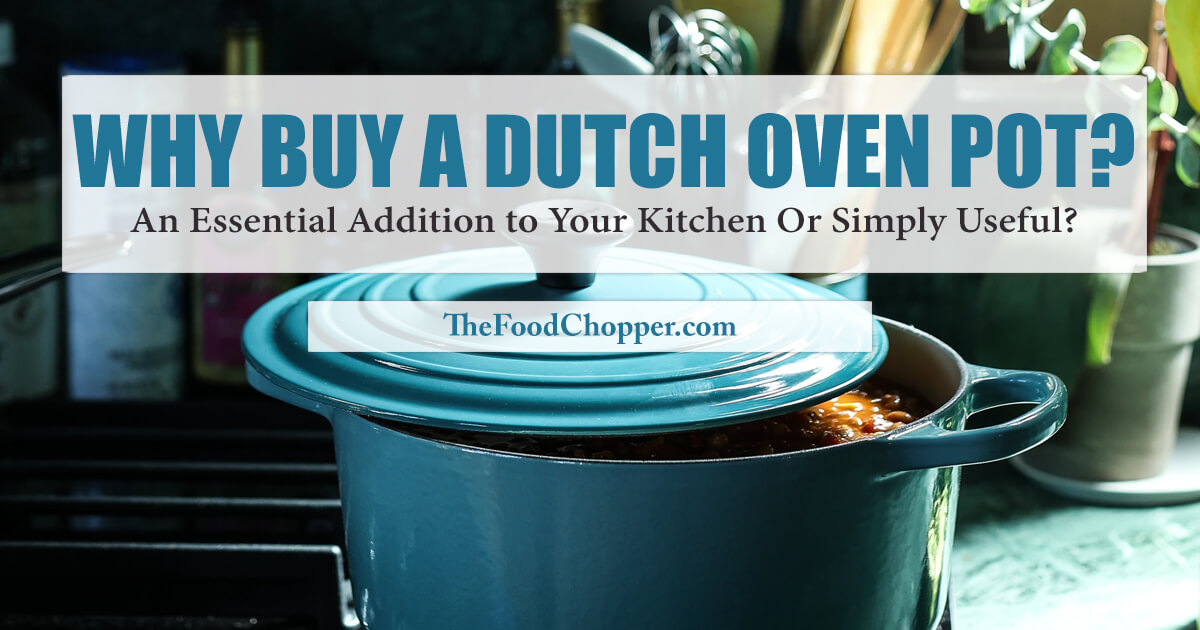 what dutch oven to buy
